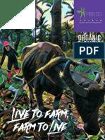 Hybrid Organic Farming Fundamentals