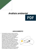 Analisis Ambiental-1
