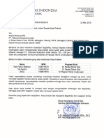 Surat Dept Kp