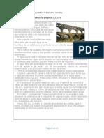 Ejercicios Roma 3ero. básico