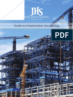 Guide to Construction Accounting (JHS)