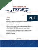 Adaptación Mandibular Transversa. Ortodoncista Carlos Julio Lemoine