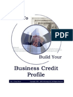 Business Credit eBook