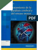 Levitt. Tratamiento de La Parálisis Cerebral y Del Retraso Motor