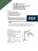 Segundo Trabajo Domiciliario Estatica 2015-Iia