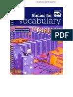 Praticar vocabulário
