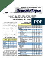 ER 2006-04 - Q2 ER - Infrastructure Spending and Philippine Development.pdf