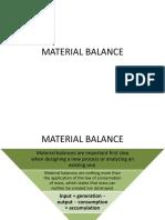 MATERIAL BALANCE.pptx