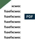 fsaefxcwec