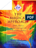Jane Roberts - Seth - Magical Approach [OCR]