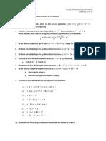 Alumnos Propuestos Integrales Parte II Enunciado