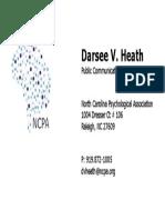dh business card