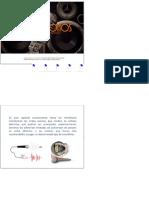 Instalaciones de Megafonía y Sonorización - PDF