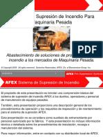 Afex Spanish Cmp