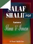 salaf shalih antara ilmu dan iman