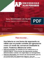 Logica y Argumentacion Juridica.pdf Tabla de La Verdad