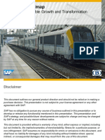 Rail Example Value Management Approach