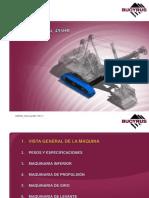 1.1.1 Vista General 495HR (ESPAÑOL)