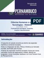 O Pionerismo Português, Conquista, Invasão e Descobrimento