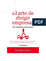 El Arte De Dirigir Empresas  Damian Frontera Roig.pdf