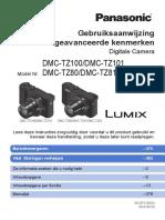 Panasonic Lumix Dmc Tz80