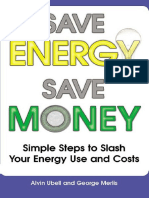 [Alvin Ubell and George Merlis] Save Energy, Save (BookFi)