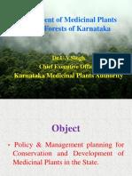 Karnataka Medicinal Plants