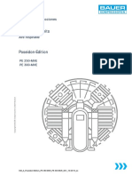 OM a Poseidon-Edition PE 250-MVE PE 300-MVE 001-10-2015 Es