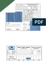 3. Gravedad Especifica, Gruesos (ASTM C127)
