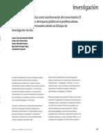 La Transposicion Didactica-buchelli-bases Repensar