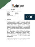 PSI4126 Razonamiento Claudio Lavín 2s2018 Martes