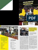Revista Feriante Ofertas Octubre 2018