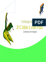 Catalogo de Peças Colhedoras JF C S2 Polia Rev.01