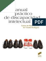 Manual práctico de discapacidad intelectual - Carlos De Pablo Blanco, María Josefa Rodríguez(3).pdf