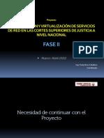 Proyecto Virtualizacion
