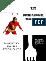 TEXTO - Imagens são óbvias ou astuciosas_ (1).pdf