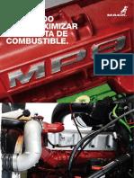 Mack Brochure MP8