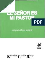 Salvador Carrillo Alday - El Senor Es Mi Pastor