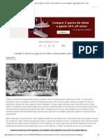 Casarin, Rituais Eróticos e Funerários Dos Wari