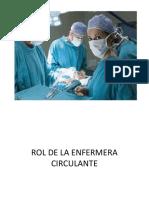 ORGANIZACION Y FUNCIONES DEL EQUIPO QUIRURGICO.pptx