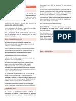 Efeitos Do Contrato de Trabalho- sobre efeitos do contrato de trebalho