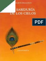 La Sabiduria de los Cielos.pdf
