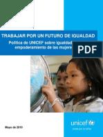 UNICEF_Gender_Policy_2010_-_Spanish.pdf