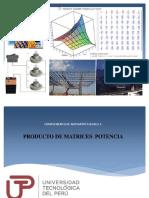 Sem 09 Ses 01 Producto de Matrices..pptx