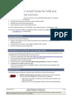 License Server Install Guide
