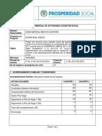 Formato Informe Cogestor Social Abril