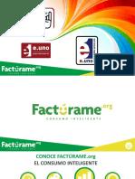 Presentación FACTURAME 5.0