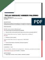 Ticlia Vasquez Himber Palermo