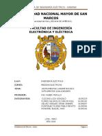 Intrumentos de Medicion - Medidas Electricas
