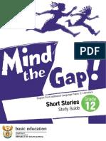 Short Story Booklet